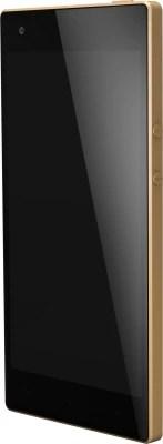 Xolo Cube 5.0 (2 GB RAM) (Gold, 8 GB)(2 GB RAM)