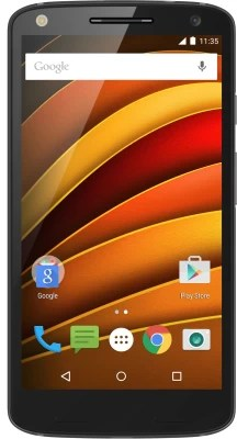 Moto X Force (Black, 64 GB)(3 GB RAM)