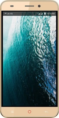 LYF Water 7S(3 GB RAM)