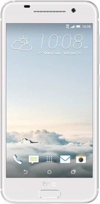 HTC One A9 (Opal Silver, 32 GB)(3 GB RAM)