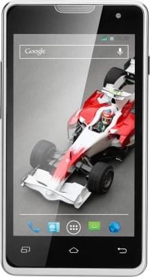 Xolo Q500 (White, 4 GB)(1 GB RAM)