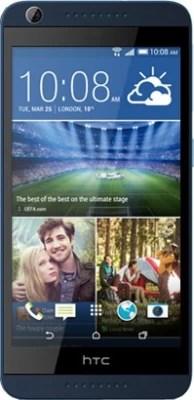 HTC Desire 626 Dual SIM LTE (Blue Lagoon, 16 GB)(2 GB RAM)