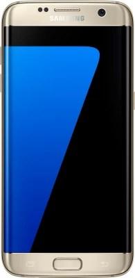 Samsung Galaxy S7 Edge (Gold Platinum, 32 GB)(4 GB RAM)