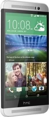 HTC One E8 Dual Sim (White, 16 GB)(2 GB RAM)