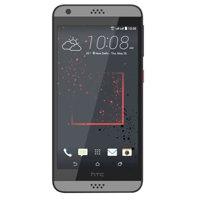HTC Desire 630 (Graphite Grey, 16 GB)(2 GB RAM)