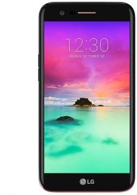 LG K10 2017 (Black, 16 GB)(2 GB RAM)