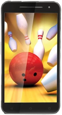 Iball 3G Cuddle A4 2GB 16 GB 6.95 cm with Wi-Fi+3G(Brown Gold)