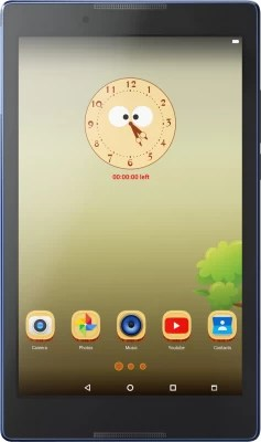 Lenovo Tab 3 8 16 GB 8 inch with Wi-Fi Only(Black)