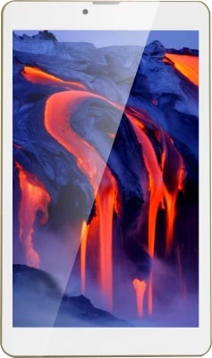 Swipe Slate (2 GB RAM) 32 GB 8 inch with Wi-Fi+3G(Gold)