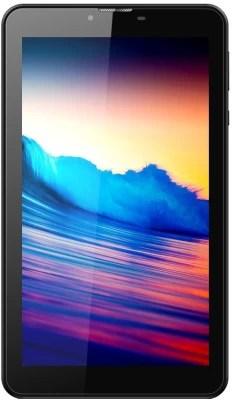 Swipe Slice 3G 4 GB 7 inch with Wi-Fi+3G(Black)