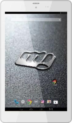 Micromax Canvas Tab P666(White)