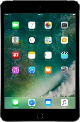 Apple mini 4 32 GB 7.9 inch with Wi-Fi Only(Space Grey)