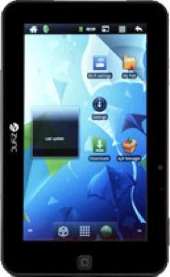 Zync Z909 Plus Tablet with Zync Keyboard