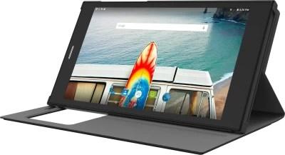 Micromax FantabuletF666 8 GB 6.98 inch with Wi-Fi+3G(Grey)