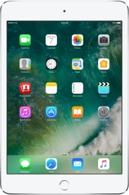 Apple mini 4 32 GB 7.9 inch with Wi-Fi Only(Silver)