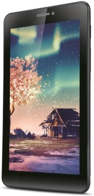 Iball Q45i 16 GB 7 inch with Wi-Fi+3G(Metallic Grey)