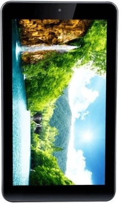 Iball Brisk 4G2 16 GB 7 inch with Wi-Fi+4G(Cobalt Blue)