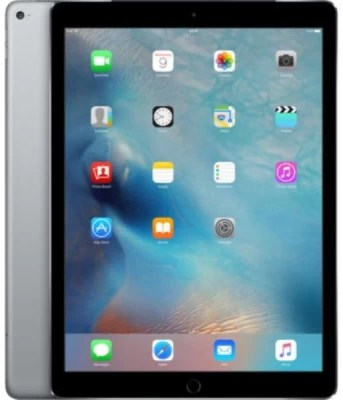 Apple iPad Pro 32 GB 12.9 inch with Wi-Fi Only(Space Grey)