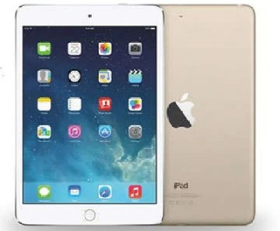 Apple iPad Pro 128 GB 9.7 inch with Wi-Fi Only(Gold)