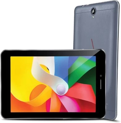 Iball 3G Q45 8 GB 7 inch with Wi-Fi+3G(Black)