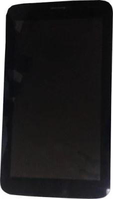 Iball Q7218 8 GB 7 inch with Wi-Fi+3G(Black)