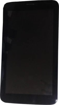 Iball Q7218 8 GB 7 inch with Wi-Fi+3G(Black)