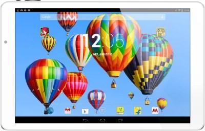 Digiflip Pro XT911 Tablet(White)