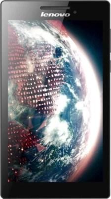 Lenovo Tab 2 A7-10F 8 GB 7 inch with Wi-Fi Only(Ebony)