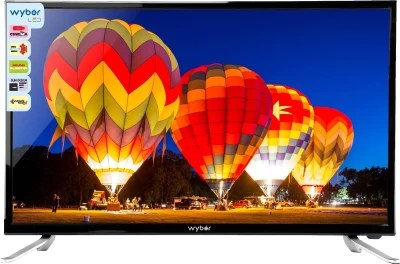 Wybor 102cm (40) Full HD LED TV(40-MI-15)