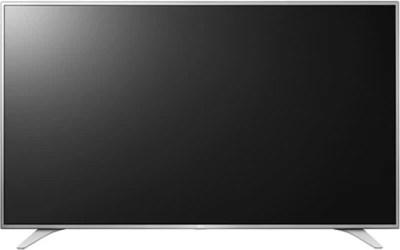 LG 123cm (49) Ultra HD (4K) LED Smart TV(49UH650T)