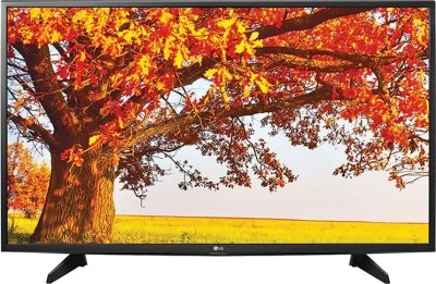 LG 108cm (43) Full HD LED TV(43LH520T)