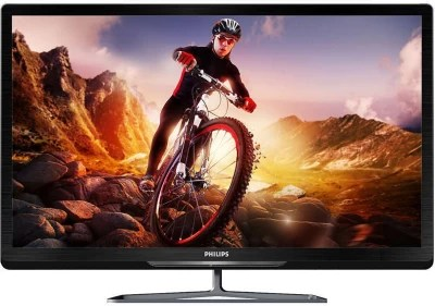 Philips 80cm (32) WXGA LED Smart TV(32PFL6370)