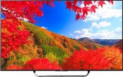 Sony Bravia 108cm (43) Ultra HD (4K) LED Smart TV(KD-43X8500C)