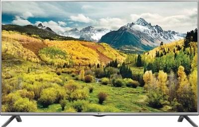 LG 106cm (42) Full HD LED TV(42LF5530)
