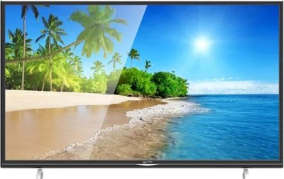 Micromax 109cm (43) Full HD LED TV(43T7200MHD)
