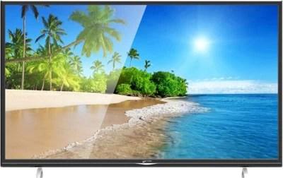 Micromax 109cm (43) Full HD LED TV(43T7200MHD)