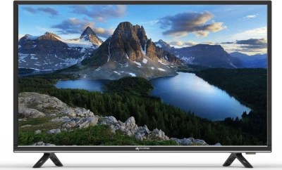Micromax 81cm (32) HD Ready LED TV(32T7260HDI)