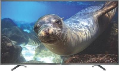 Lloyd 106.68cm (42) Ultra HD (4K) LED Smart TV(L42UHD)