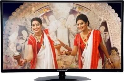 Videocon 54.6cm (22) Full HD LED TV(VKC22FH-ZM)