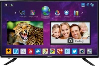 Onida 109cm (43) Full HD LED Smart TV(LEO43FIAB2)