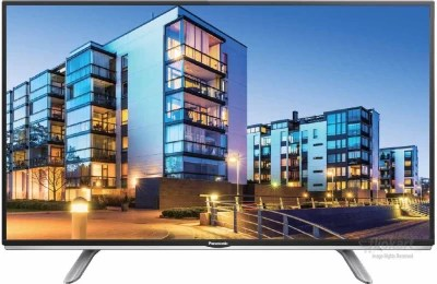 Panasonic 80cm (32) HD Ready LED Smart TV(TH-32DS500D)