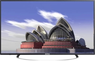 Intex 139cm (55) Full HD LED TV(5500FHD)