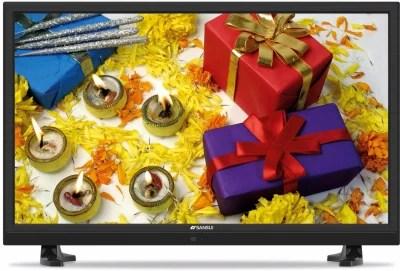 Sansui 98cm (39) Full HD LED TV(SNS40FB24C/LEDTVSNS40FB24CAF)
