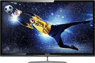 Philips 98cm (39) HD Ready LED TV(39PFL3539)