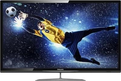 Philips 98cm (39) HD Ready LED TV(39PFL3539)