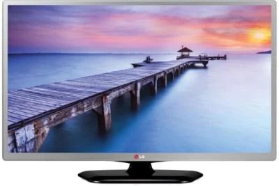 LG 55cm (22) HD Ready LED TV(22LB470A)