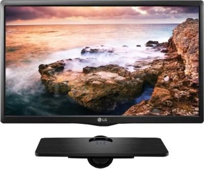 LG 60cm (24) HD Ready LED TV(24LF515A)