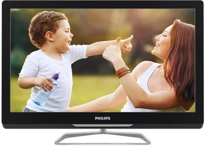 Philips 4000 60cm (24) Full HD LED TV(24PFL3951/V7K29/V7A29)