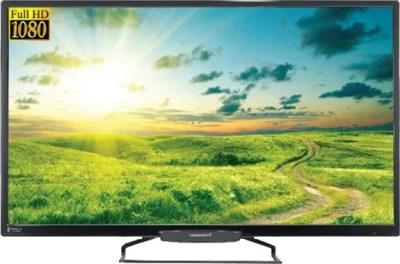 Videocon 102cm (40) Full HD LED TV(VKV40FH11CAH)