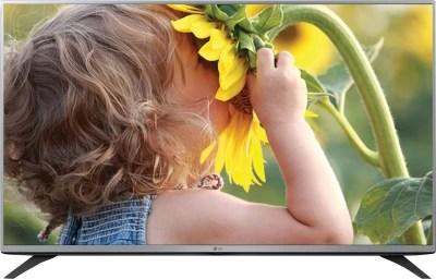 LG 108cm (43) Full HD LED Smart TV(43LF5900)